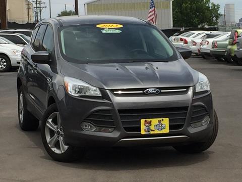 2013 Ford Escape for sale in Denver, CO