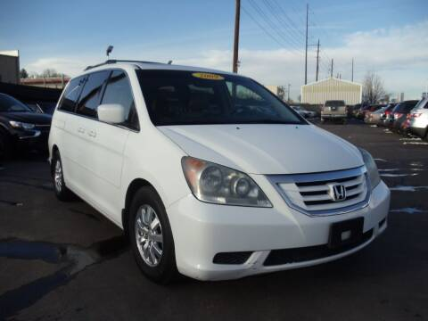 2009 Honda Odyssey for sale in Denver, CO