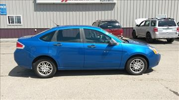 2010 Ford Focus for sale in Milbank, SD