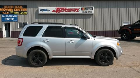 2011 Ford Escape for sale in Milbank, SD