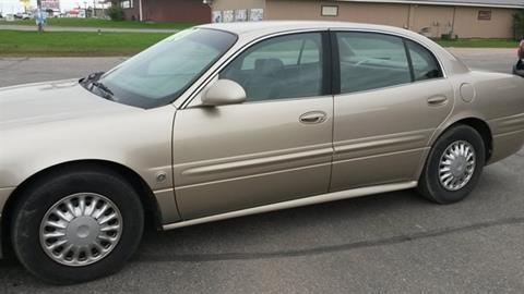 2005 Buick LeSabre for sale in Milbank, SD