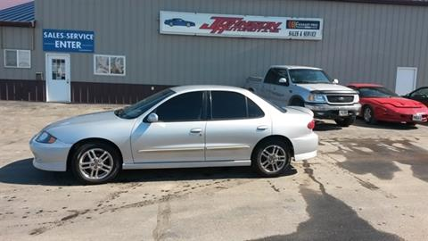 2004 Chevrolet Cavalier for sale in Milbank, SD
