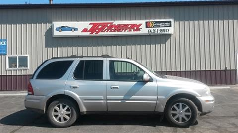 2005 Buick Rainier for sale in Milbank, SD