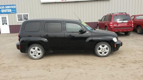 2010 Chevrolet HHR for sale in Milbank, SD