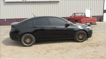 2013 Dodge Dart for sale in Milbank, SD