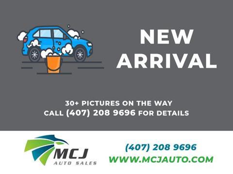 2014 Acura TL for sale in Orlando, FL