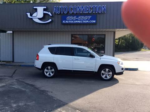 2011 Jeep Compass for sale in Jefferson City, MO