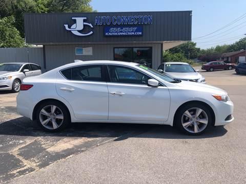 2015 Acura ILX for sale in Jefferson City, MO