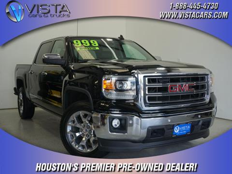 2015 GMC Sierra 1500 for sale in Houston, TX