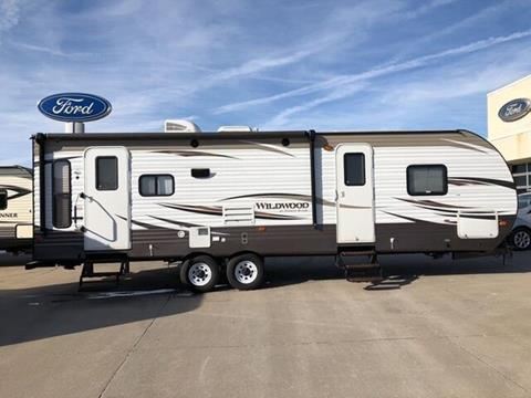 2018 Wildwood WDT27RLSS for sale in Coon Rapids, IA