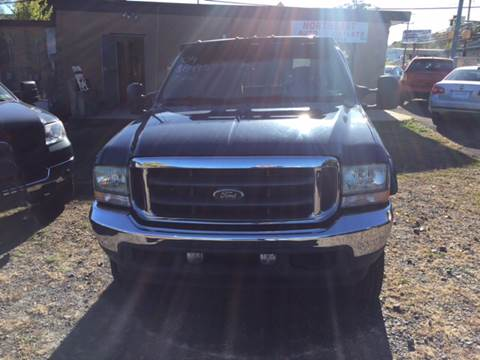 2004 Ford F-250 Super Duty for sale in Scranton, PA