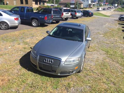 2007 Audi A6 for sale in Scranton, PA