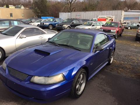 2003 Ford Mustang for sale in Scranton, PA