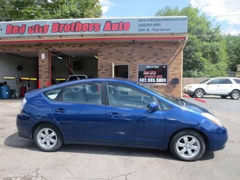 2008 Toyota Prius for sale in Omaha, NE