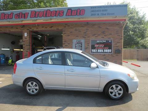 2006 Hyundai Accent for sale in Omaha, NE