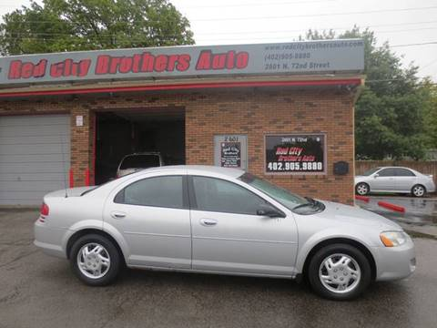 2006 Dodge Stratus for sale in Omaha, NE