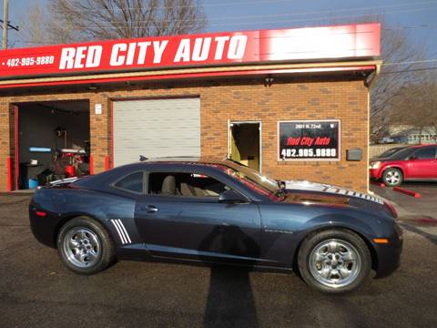 Chevrolet Camaro For Sale In Omaha Ne Carsforsale Com
