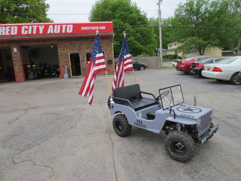 Used Kit Cars For Sale In Paoli In Carsforsale Com