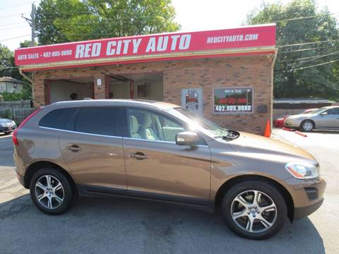 2011 Volvo XC60 for sale in Omaha, NE