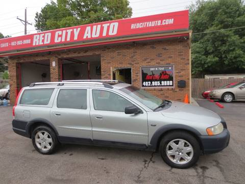 2005 Volvo XC70 for sale in Omaha, NE