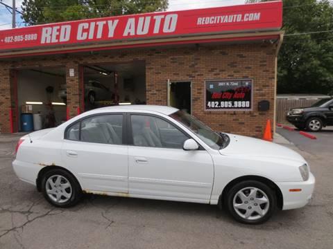 2004 Hyundai Elantra For Sale In Omaha, NE