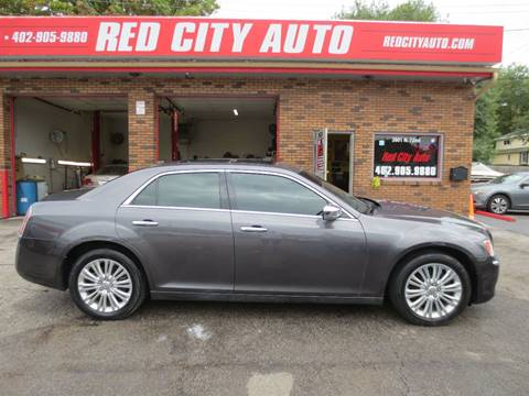 2014 Chrysler 300 for sale in Omaha, NE