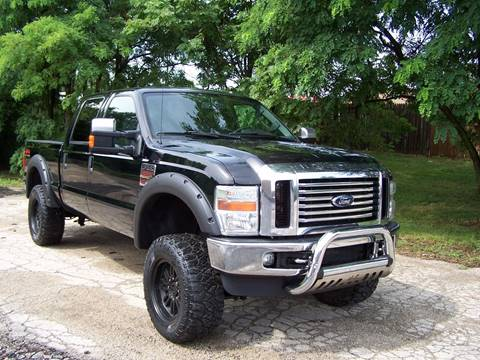 2009 Ford F-350 Super Duty for sale in Joliet, IL