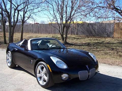 2006 Pontiac Solstice for sale in Joliet, IL