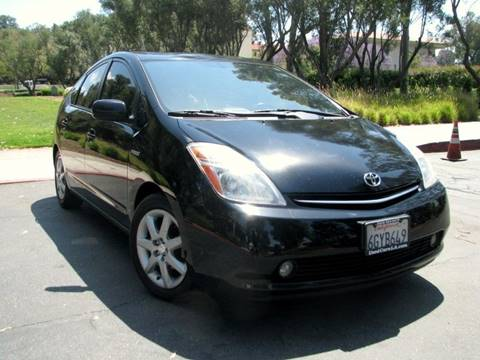 2009 Toyota Prius for sale at Used Cars Los Angeles in Los Angeles CA