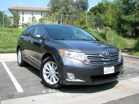 2009 Toyota Venza for sale at Used Cars Los Angeles in Los Angeles CA