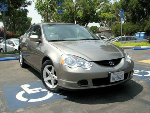 acura rsx for sale in los angeles ca carsforsale com