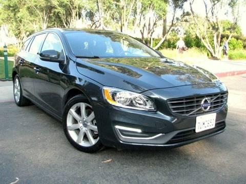2016 Volvo V60 for sale in Los Angeles, CA