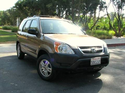 2003 Honda CR-V for sale in Los Angeles, CA