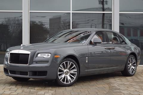 2019 Rolls-Royce Ghost for sale in Parsippany, NJ