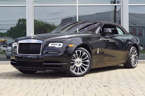 2019 Rolls-Royce Dawn for sale in Parsippany, NJ