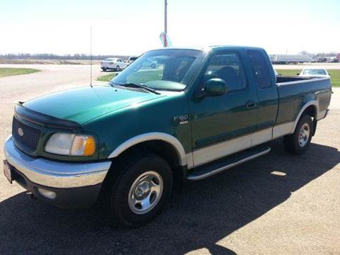 2000 Ford F-150 for sale in Yankton, SD