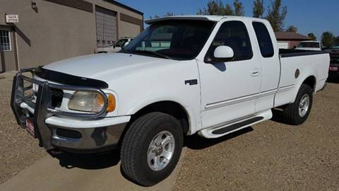1997 Ford F-150 for sale in Yankton, SD