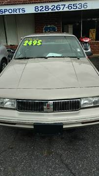 1996 Oldsmobile Ciera for sale in Hickory, NC
