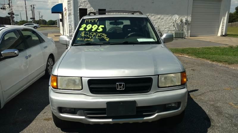 1999 Honda Passport EX 4dr SUV - Hickory NC