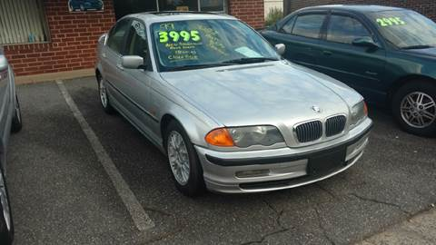 1999 BMW 3 Series for sale in Hickory, NC