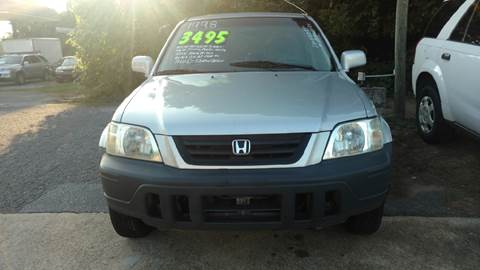 1998 Honda CR-V for sale in Hickory, NC