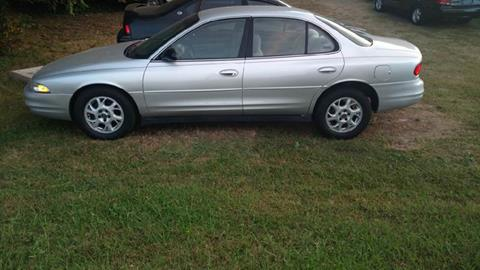 2002 Oldsmobile Intrigue for sale in Hickory, NC