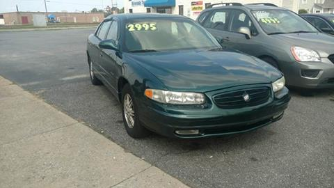 2001 Buick Regal for sale in Hickory, NC