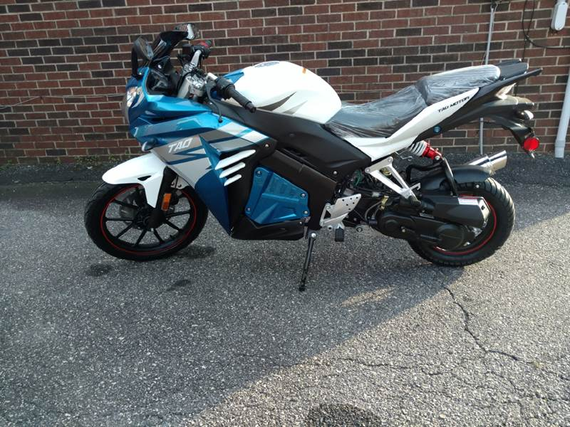2020 TAO TAO RACER 50 for sale at IMPORT MOTORSPORTS in Hickory NC