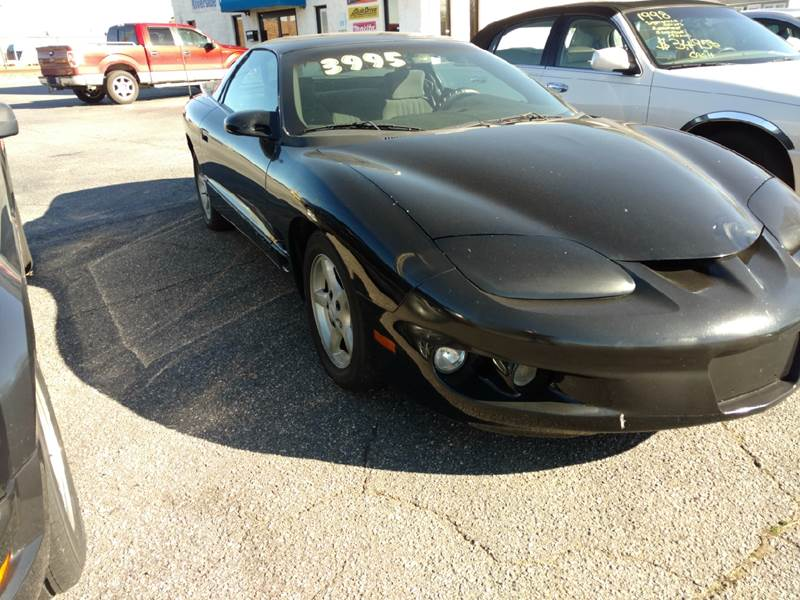 1998 Pontiac Firebird for sale at IMPORT MOTORSPORTS in Hickory NC