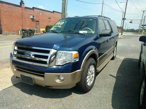 Ford Expedition El For Sale In Hickory Nc