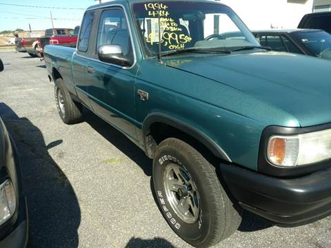 1994 Mazda B-Series Pickup for sale in Hickory, NC