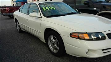 2002 Pontiac Bonneville for sale in Hickory, NC