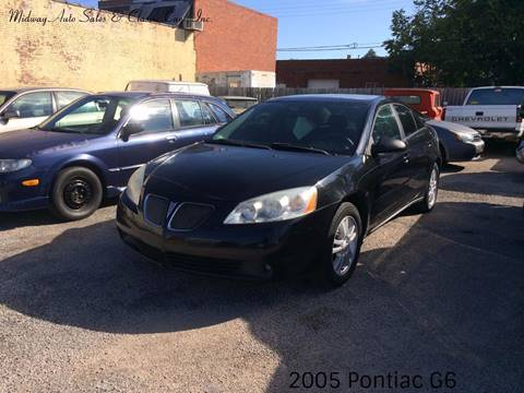 2005 Pontiac G6 for sale in Fort Smith, AR