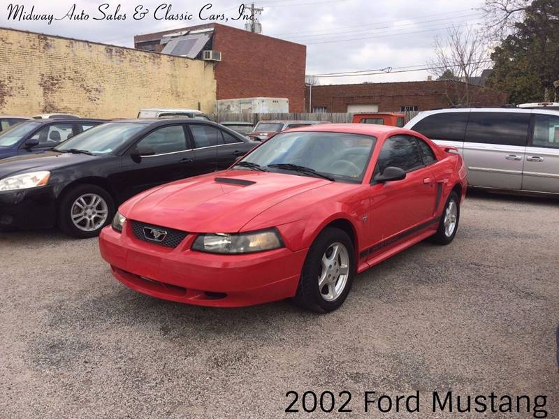 MIDWAY AUTO SALES & CLASSIC CARS INC - Buy Here Pay Here Used Cars ...
